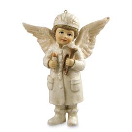 Gabriel Angel, Bethany Lowe