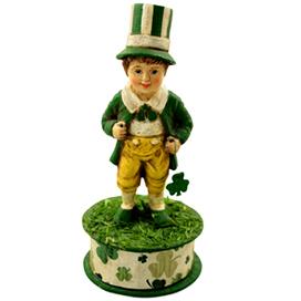Luck O' Irish Boy, Bethany Lowe