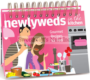 Newlyweds Recipe Book