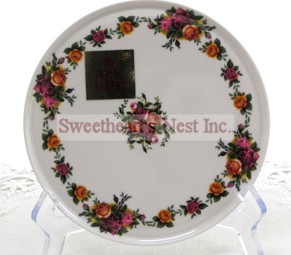 Royal Albert Old Country Roses Trivet