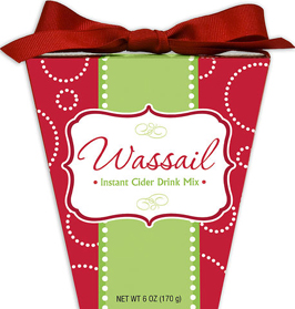Holiday Wintery Wassail
