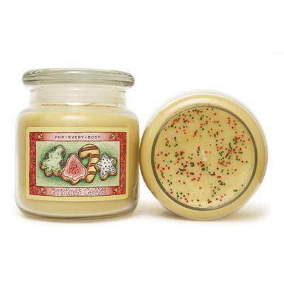 Christmas Cookies Candle