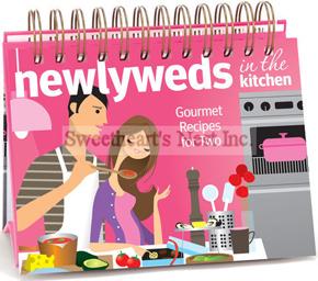 Newlyweds Recipe Book